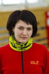 Кощенко Татьяна Ивановна  Отделение Лыжные гонки