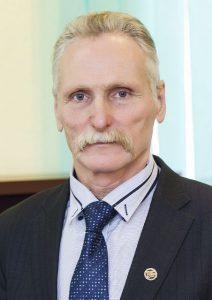 Мазалевский ДмитрийЕгорович- директор