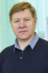 Черепанов Сергей Васильевич отделение Волейбол