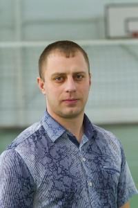 Шапков Сергей Геннадьевич  Отделение Волейбол