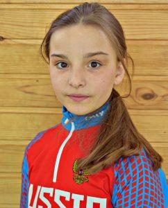 Калинко Диана