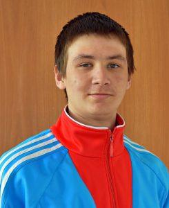 Колеватов Андрей