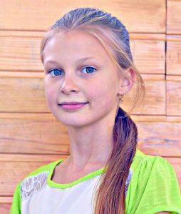 Лапина Софья