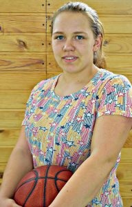Полякова Татьяна